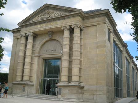 オランジェリー美術館1.jpg