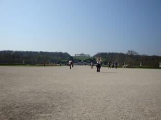 シェーンブルグ宮殿2.JPG