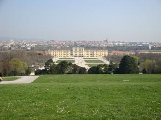 シェーンブルグ宮殿6.JPG