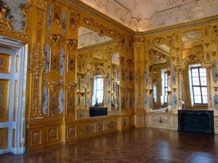 ヴェルベデーレ宮殿13.JPG
