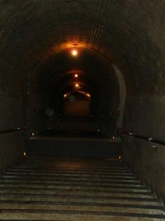 地下貯蔵庫へ.JPG