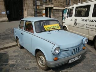 旧東ドイツ製車.JPG