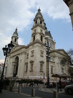 聖イシュトヴァーン大聖堂2.JPG