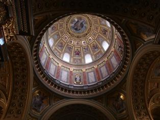 聖イシュトヴァーン大聖堂4.JPG